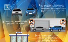 Medidas de Autocuidado cuando te encuentres en La Universidad Autónoma del Estado de Morelos