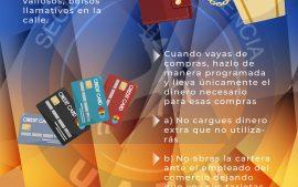 Protocolo de Actuación en caso del Delito de Robo de La Universidad Autónoma del Estado de Morelos 2