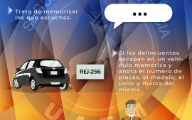 Protocolo de Actuación en caso del Delito de Robo de La Universidad Autónoma del Estado de Morelos 3
