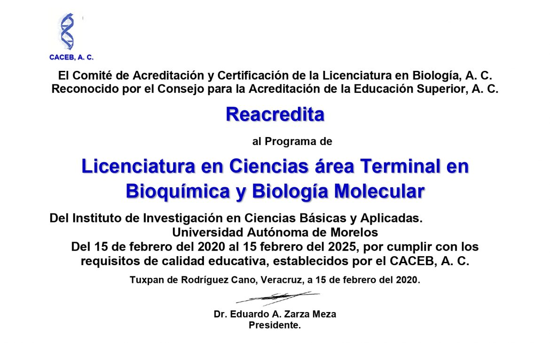 Diploma Reacreditacion 2